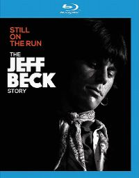 Cover Jeff Beck - Still On The Run - The Jeff Beck Story [DVD]